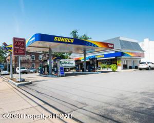 531 S Main Street, Wilkes-Barre, PA 18701