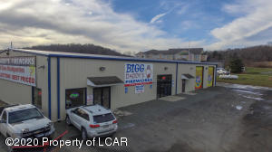 1615 Oliver Road, New Milford, PA 18834