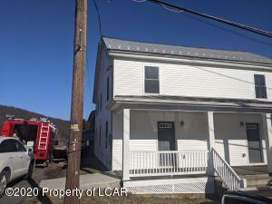 197 Mahanoy Street, Nuremburg, PA 18241
