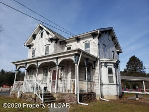 2376 State Route 118, Hunlock Creek, PA 18621