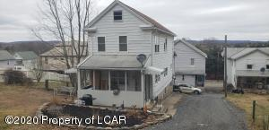 640 R Main Street, Sugar Notch, PA 18706