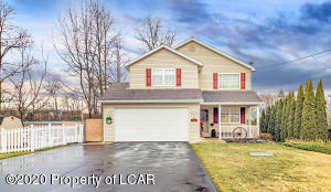 114 Maple Lane, Hughestown, PA 18640