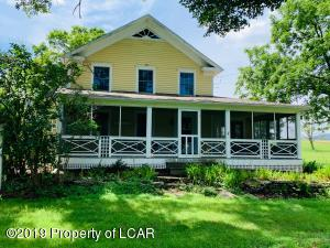 230 Church Road, Harveys Lake, PA 18618