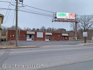 414 Union Street, Pringle, PA 18704