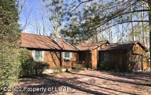 228 Trapper Springs Lane, Drums, PA 18222