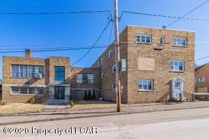 745 N Vine Street, Hazleton, PA 18201