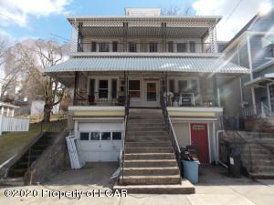 247 Lee Park Avenue, Hanover Township, PA 18706