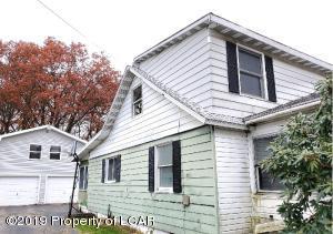354 Coal Street, Hazleton, PA 18201