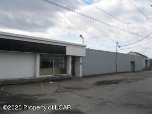 205 Rear Broad Street, Pittston, PA 18640