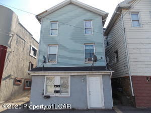 86 N MAIN Street, Ashley, PA 18706