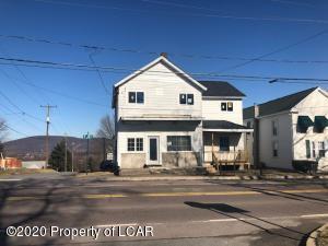 31 Main Street, Jenkins Township, PA 18640