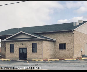1000 W 15th Street, Hazleton, PA 18201