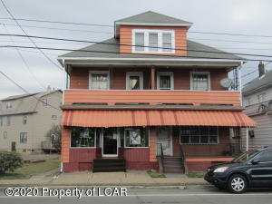 231-233 West End Road, Hanover Township, PA 18706
