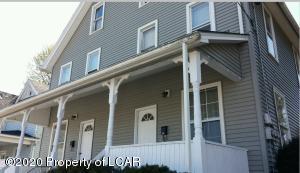610-612 Green Street, Berwick, PA 18603