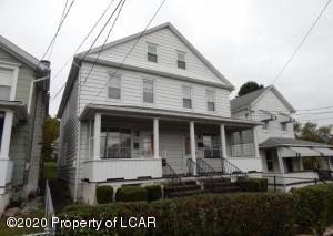 727-729 Morgan Lane, Plymouth, PA 18651