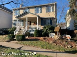 175 Parrish Street, Wilkes-Barre, PA 18702-4614