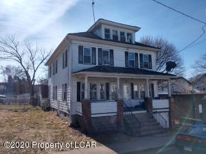 68 VINE Street, Pittston, PA 18640