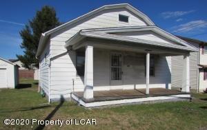 150 Abbott Street, Wilkes-Barre, PA 18705
