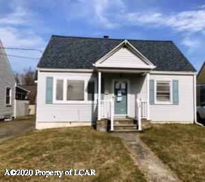 121 LINCOLN Avenue, Wyoming, PA 18644