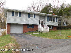 36 Belford Street, Shavertown, PA 18708