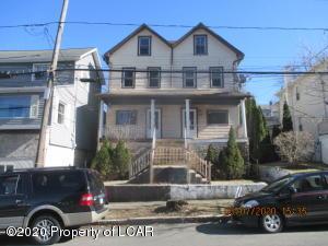 214-216 HIGH Street, Wilkes-Barre, PA 18702