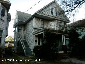 83 W union Street, Kingston, PA 18704