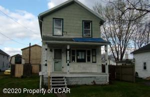367 Vaughn Street, Luzerne, PA 18709