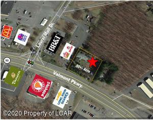 543 Susquehanna Boulevard, Hazle Twp, PA 18202