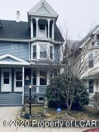 191 N Laurel Street, Hazleton, PA 18201
