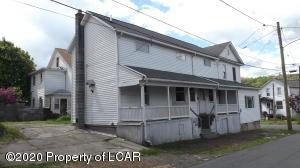 75 Coal and 3 Vine Street, Glen Lyon, PA 18617