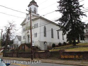 692 Main Street, Sugar Notch, PA 18706