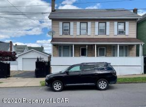 15 W Maple Street, Wilkes-Barre, PA 18702