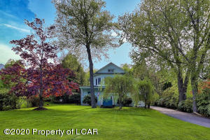 2719 Lakeside Drive, Harveys Lake, PA 18618