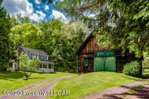 14 Hutter Lane, Bear Creek Village, PA 18602