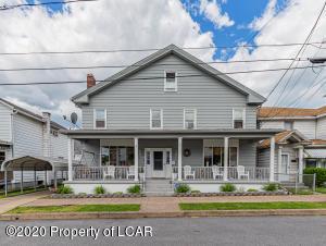 10 Trethaway Street, Wilkes-Barre, PA 18705