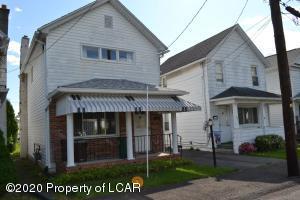 114 Buttonwood Street, Jessup, PA 18434