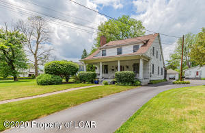 1724 Wyoming Avenue, Forty Fort, PA 18704