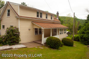 279 Cliffside Avenue, Shavertown, PA 18708