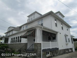 267 George Avenue, Wilkes-Barre, PA 18705