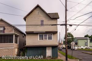 151 kidder Street, Wilkes-Barre, PA 18702
