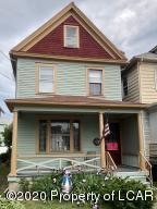 590 N Franklin Street, Wilkes-Barre, PA 18702