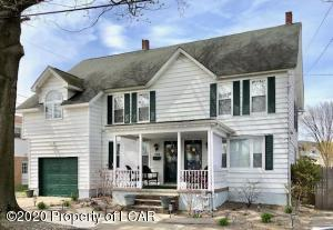118 Spring Street, West Pittston, PA 18643