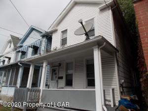 79 Wood Street, Wilkes-Barre, PA 18702