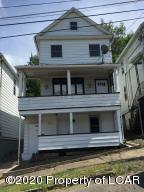 703 N Franklin Street, Wilkes-Barre, PA 18702