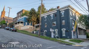 401 Cedar Avenue, Scranton, PA 18505