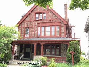 67 N Church Street, Hazleton, PA 18201