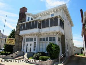 426 W Broad Street, Hazleton, PA 18201