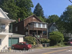 1243 Lakeside Dr., Harveys Lake, PA 18618