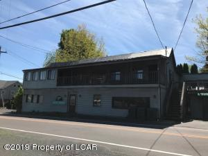 14 Noxen Road, Harveys Lake, PA 18618