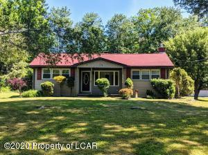 615 Sylvan Road, Bear Creek, PA 18702